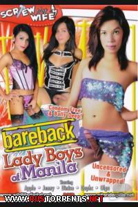 Жахать Без Презика Трансов Манилы #1 | Bareback Lady Boys of Manila #1 / LadyBoy of Manila Barebacking #1