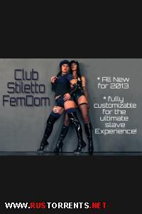 Clubstiletto.com- новое и лучшее.  |