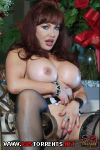 [SexyVanessa.com / PornstarPlatinum.com] Sexy Vanessa aka Vanessa Bella (25 роликов) |