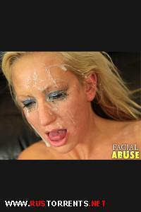 Отдолбят в горло аж до тошноты и обкончают всё лицо! | [Facialabuse.com] Zoey Portland (07-05-2013)
