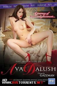 Инициирование Ava Dalush | The Initiation of Ava Dalush