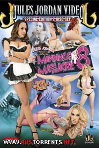 ����� Mandingo 8 | Mandingo Massacre 8