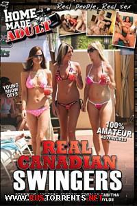 Реальные Канадские Свингеры  | Real Canadian Swingers