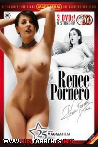 Рене Порнеро (25 лет Magmafilm) | Renee Pornero (25 Jahre Magmafilm)