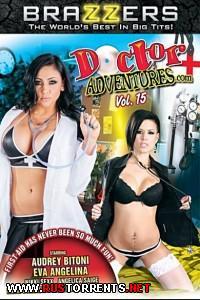 ����������� ������� 15 | Doctor Adventures 15