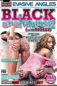 ������ �������� ����� 2 | Black Anal Virgins 2