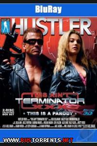 Это вовсе не Терминатор в 3Д [720p] Горизонтальная анаморфная стереопара   This Ain't Terminator XXX 3D [720p]