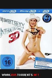 Моя Сладкая Секси Интерактивная Девочка 3D - Часть 3    My Sweet Sexy Interactive Girl 3D - Edition 3
