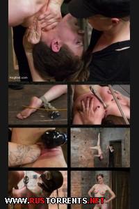 Пытки и фистинг для Iona Grace | [Hogtied.com / Kink.com] Mz Berlin And Iona Grace (Iona Grace - Complete Edited Live Show / 18.07.2013)