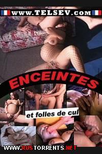 Беременные и шлюха   Enceintes Et Folles Du Cul