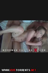 Кастинг и хардкорный трах для русской красотки! | [WoodmanCastingX.com] Angie Koks (Casting And Hardcore / 25-07-2013)
