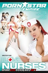 Я Люблю Медсестер  | I Love Nurses