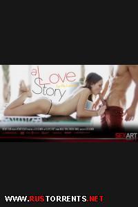 История любви / A Love Story (Nataly Von)  