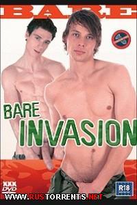 Голое вторжение   bare invasion