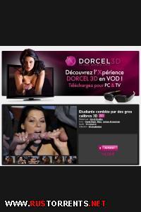 [dorcelvision.com] Cindy Hope 3D (Etudiantе comblee par des gros calibres 3D) (Herve Bodilis, Marc Dorcel) [2012 г., All sex, Threesome, 3D, 1080p, BDRip] Half SideBySide / Горизонтальная анаморфная стереопара |