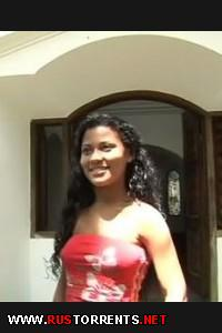 Пригласил в гости и отодрал в попку красивую девчушку   Janaina Paes
