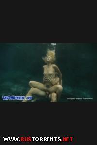 Подводный секс продолжается! | [SexUnderwater.com] Summer Haze (Summers Time Continues / 25-08-2013)