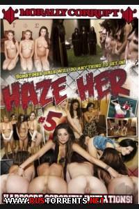 Накажите ее # 5 | Haze Her # 5
