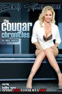 ������� ������� | The Cougar Chronicles