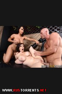 Holly Halston, Noelle Easton | Learning From the Best