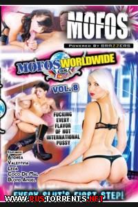Mofos Международный #8  | Mofos Worldwide #8
