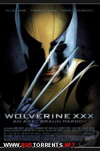 Россомаха | Wolverine XXX