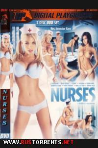 Постер:Медсёстры (Русский перевод)