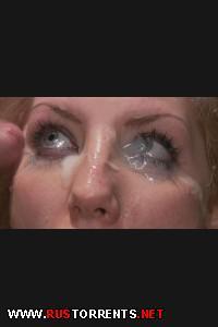 Сперма на глазах! | [FuckedandBound.com] Ashley Fires (Learning Her Place / 27.09.2013)