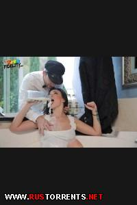Молочная ванна и др.фантазии!   [TeenFidelity.com] Tristan Berrimore (Milk Man / 94 / 27.09.13)