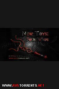 Постер:Queensnake - Новые игрушки: Четыре плетки