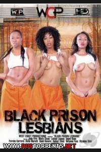 Черные тюремные лесбиянки | Black Prison Lesbians