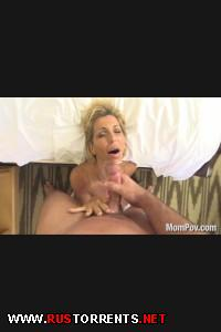 44-� ������ ������������ �� ����! | [MomPov.com] Lyla (44 year old busty cougar yoga instructor / e174)