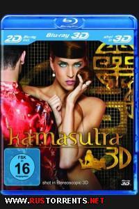 Камасутра в 3Д (Blu-Ray Disc) BD3D | Kamasutra 3D (Blu-Ray Disc) BD3D