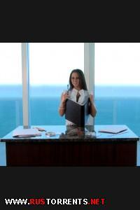 Рэйчел Роксс 3D - Сделка в квартире с видом на океан в 3Д | Rachel Roxxx 3D - Ocean View Apartment Deal 3D