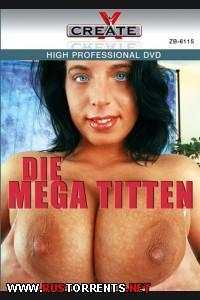 Мега-Сиськи | Die Mega Titten