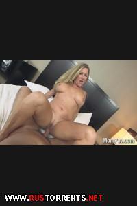 46-ти летняя любительница пососать и потрахаться! | [MomPov.com] Kassie (46 year old top-notch dick sucking skills / E176 / 16-10-2013)