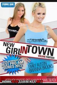 Новая девочка в городе #13  | New Girl In Town #13
