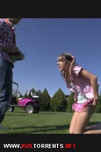 Две красивые девчонки дорвались до легендарной шняги | Gina Gerson, Koko De Mal (Rocco's Psycho Teens 6)