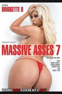 Массивные задницы 7 | Massive Asses 7
