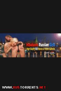 [RussianSexSluts.com] Russian Sex Sluts (8 роликов) |