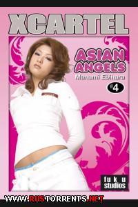Азиатские ангелы #4 | Asian Angels #4