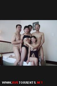 Свингеры из Японии |