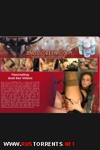 Анальный экран | AnalScreen (XXX)
