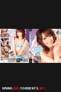 Супер Модели в 3Д 13 | Горизонтальная анаморфная стереопара | S Model Collection 3D 13 / Alice Ozawa 3D Half OverUnder
