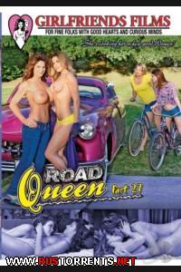 Королева Дорог #27   Road Queen #27