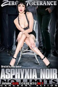 Asphyxia Noir - Без Предела   Asphyxia Noir - No Limits