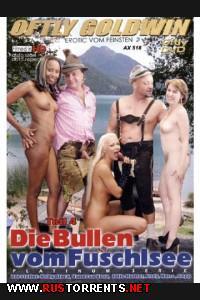 Быки из Fuschlsee #4   Die Bullen Vom Fuschlsee #4