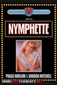 Нимфетки | Nymphette