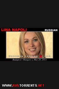 Lina Napoli (Casting & Sex - Casting X 113)  