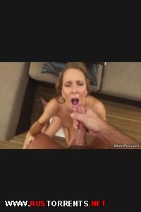 47-ми летняя прон-дебютантка даётт в попку! | [MomPov.com] Barb (47 year old naturally busty cougar MILF / E188 / 11-12-2013)